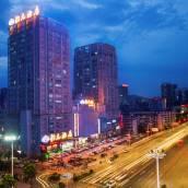 懷化韻元酒店