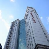 上海美麗園大酒店