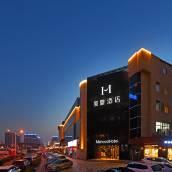 美豪酒店(西安高新一中店)