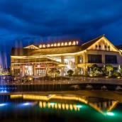 君瀾·江山國際度假酒店