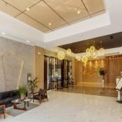 成都炬森·賽納維大酒店