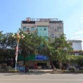 合山金潮時尚酒店