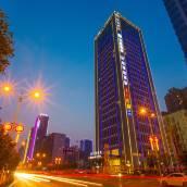星程酒店(西安市政府北客站店)