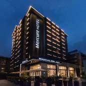 西安鐘樓美居酒店