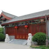 北京西海翠湖酒店
