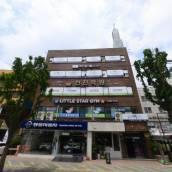 首爾Lakepalace旅館