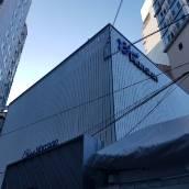 藍色大廈旅館