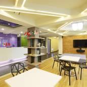 高雄旅悅國際青年旅館