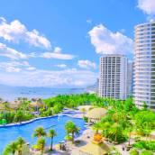 惠東巽寮灣海公園浩海酒店公寓