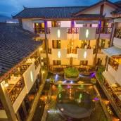 麗江古城藍月溪谷酒店