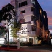 曼谷OYO 254 皇家比芒酒店
