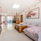 青島金沙灘煥寧家庭公寓
