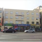 首爾大學Hi旅館