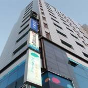 首爾東大門青年旅舍