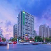 上海金山智選假日酒店