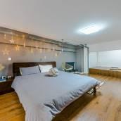 青島H.HOME公寓