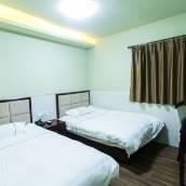 A8主題商務連鎖酒店(蘇州SM廣場店)
