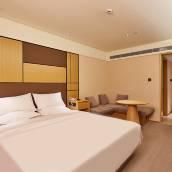 漢庭酒店(北京清河小營西路店)