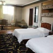西昌鑫豪商務酒店