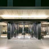 大阪北濱布萊頓酒店