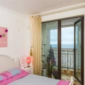 青島金沙灘海邊度假公寓