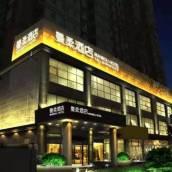 曼柔酒店(西安北客站行政中心店)
