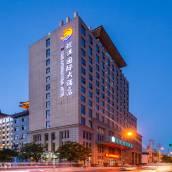 索性酒店(西安臨潼華清池店)