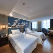 白玉蘭酒店(上海人民廣場店)