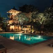 巴厘島涼亭酒店