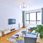 青島雙A度假家庭公寓