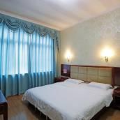成都港都商務酒店