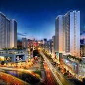 米嵐酒店公寓(廣州合生廣場店)