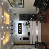 溫馨旅館(蘇州木瀆店)