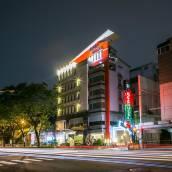 台南永華春休閒商務旅館