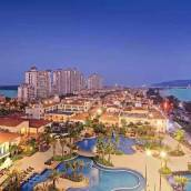 惠東雙月灣豪賓度假公寓酒店
