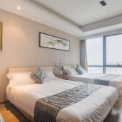 青島可看海的家酒店式公寓