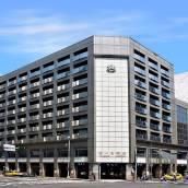 台北第一大飯店