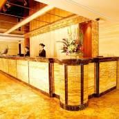 怡萊精品酒店(淮安金馬廣場店)