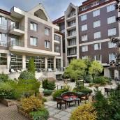 布達佩斯阿迪娜公寓酒店