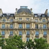 巴黎香榭麗舍輝盛閣國際公寓