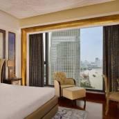 西貢萬韻酒店豪華套房公寓