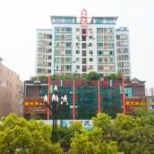 成都蘭格商務酒店