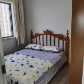 青島溫馨家園-觀海聽濤公寓(2號店)