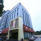 玖久印象主題酒店(蘇州木瀆古鎮店)