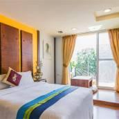 屏東海的墾丁旅店