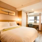 西安上隱高級酒店公寓