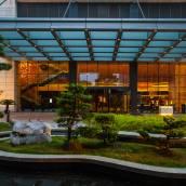 上海明捷萬麗酒店