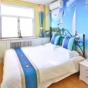 青島暖途小站海景度假公寓