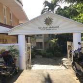 太陽阿帕特爾酒店