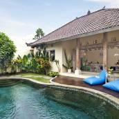 巴厘島多穆斯杜瓦別墅